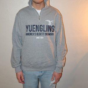 Yuengling Beer Quarter Zip